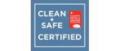 Covid-19 Safe Certified