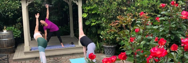 Personalized and Private Yoga Classes