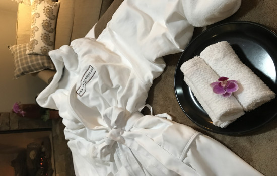 Spa and Room Packages - Massage Services